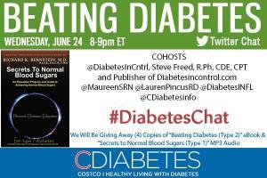 diabeteschatjune24